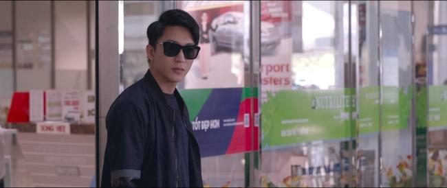 Chi Pu, B Trần xuất hiện cực
