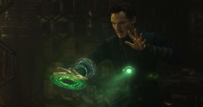 6 vật phẩm ma thuật nổi tiếng xuất hiện trong Doctor Strange - Ảnh 5.