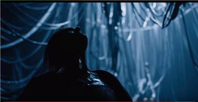 Choáng ngợp với tạo hình robot của Scarlett Johansson trong Ghost In The Shell - Ảnh 7.