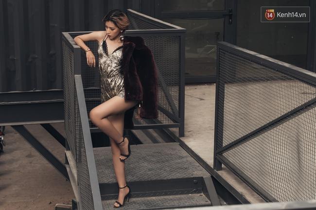 18 thí sinh NextGen lột xác siêu ấn tượng với những bộ cánh không thể sexy hơn! - Ảnh 5.