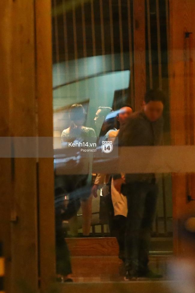 Sau khi lộ thiệp mời, Trấn Thành - Hari Won xuất hiện ở nơi sẽ tổ chức tiệc cưới của mình! - Ảnh 6.