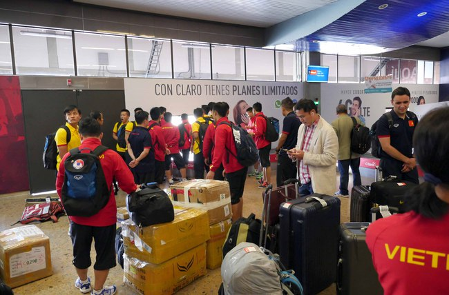 Tuyển futsal Việt Nam tự tin đánh bại đội bóng số 3 thế giới ở vòng 1/8 World Cup - Ảnh 4.