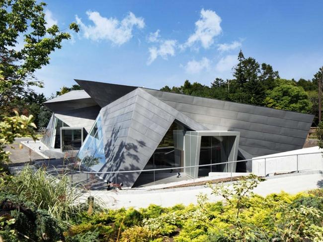 25 công trình kiến trúc độc - lạ - mãn nhãn nhất mọi thời đại - Ảnh 11.