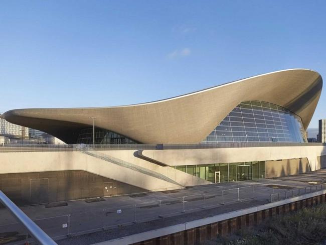 25 công trình kiến trúc độc - lạ - mãn nhãn nhất mọi thời đại - Ảnh 27.