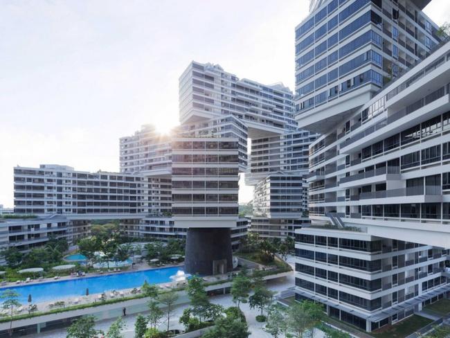 25 công trình kiến trúc độc - lạ - mãn nhãn nhất mọi thời đại - Ảnh 45.