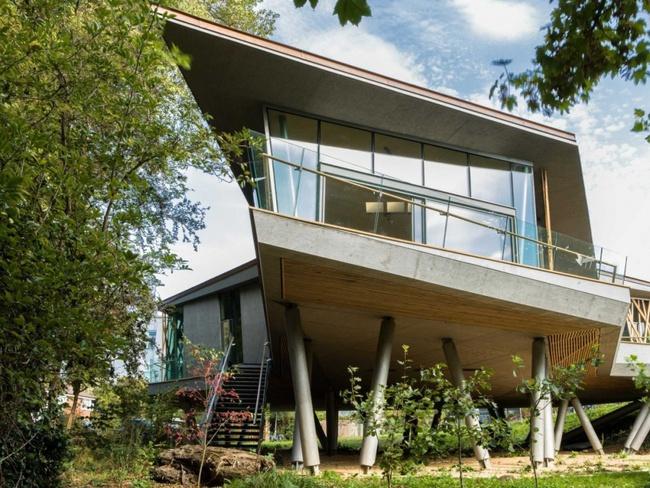 25 công trình kiến trúc độc - lạ - mãn nhãn nhất mọi thời đại - Ảnh 47.