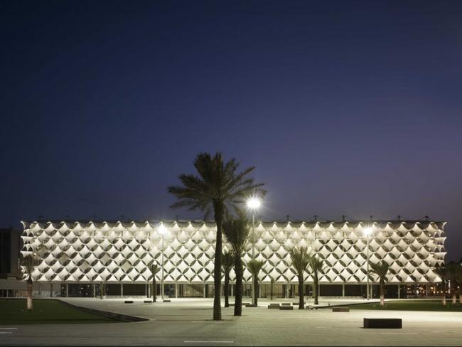 25 công trình kiến trúc độc - lạ - mãn nhãn nhất mọi thời đại - Ảnh 41.