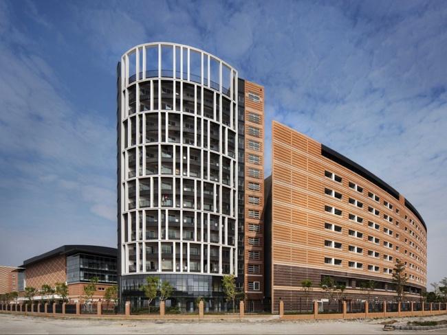 25 công trình kiến trúc độc - lạ - mãn nhãn nhất mọi thời đại - Ảnh 31.