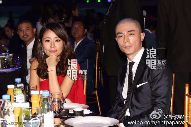 Lâm Tâm Như bị đồn sảy thai, ép cưới, vậy mà câu trả lời của Hoắc Kiến Hoa chỉ khiến netizen sôi máu - Ảnh 1.