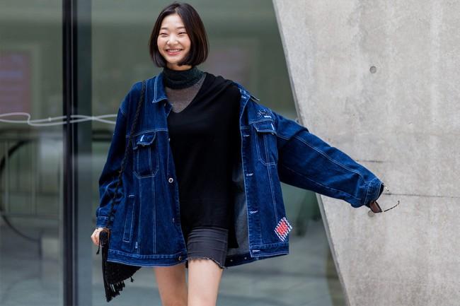 5 xu hướng làm đẹp con gái Hàn lăng xê liên tục tại Tuần lễ thời trang Seoul - Ảnh 18.