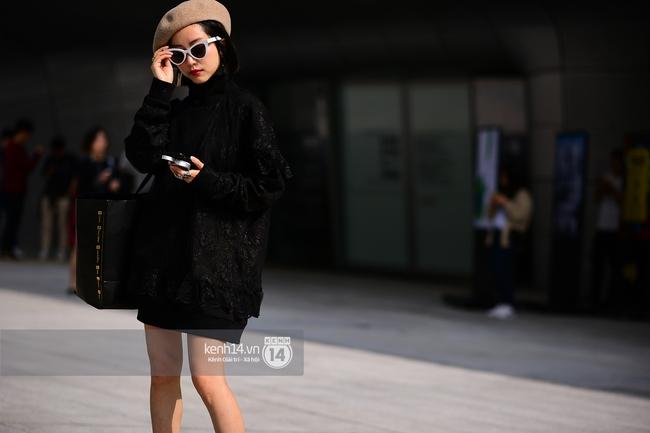 5 xu hướng làm đẹp con gái Hàn lăng xê liên tục tại Tuần lễ thời trang Seoul - Ảnh 19.