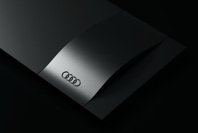 Chiêm ngưỡng tuyệt tác bàn phím Audi sang chảnh khiến bao con tim say ngất ngây - Ảnh 8.
