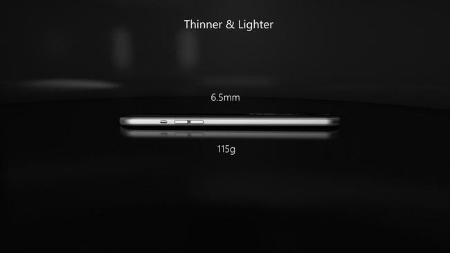 Nếu iPhone 8 đẹp mê hồn như này, nó sẽ bán đắt hơn tôm tươi - Ảnh 3.