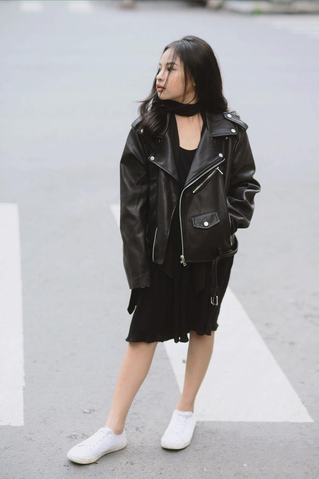 Cô bé 10 tuổi người Việt với phong cách thời trang không kém gì fashionista nhí nước ngoài - Ảnh 15.