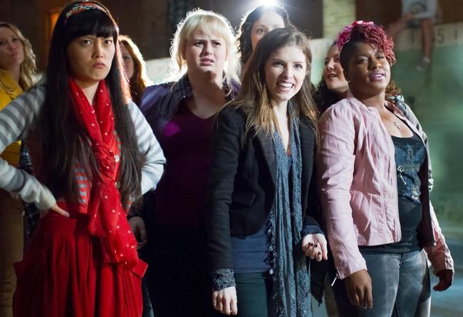 Điểm danh 7 bộ phim đáng xem về tình bạn của người phụ nữ