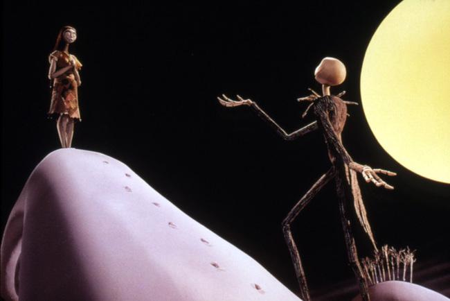 15 bộ phim kinh dị có thể xem trong dịp Halloween mà không làm bạn mất ngủ - Ảnh 8.