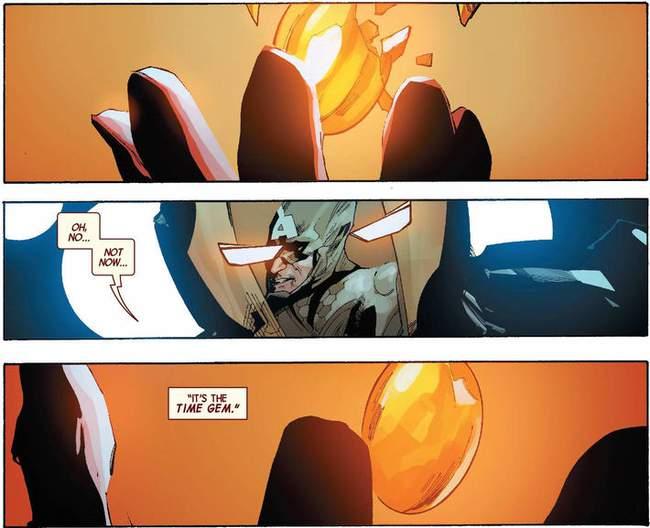 6 vật phẩm ma thuật nổi tiếng xuất hiện trong Doctor Strange - Ảnh 6.