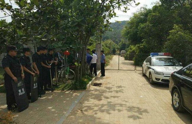 Trung Quốc: Hổ sổng chuồng khiến người dân lo sốt vó - Ảnh 5.