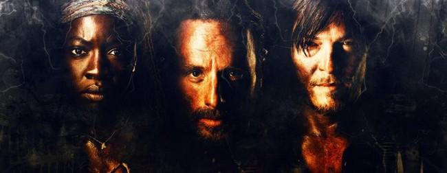 The Walking Dead mùa thứ 7: Chào mừng đến với thế giới mới! - Ảnh 6.