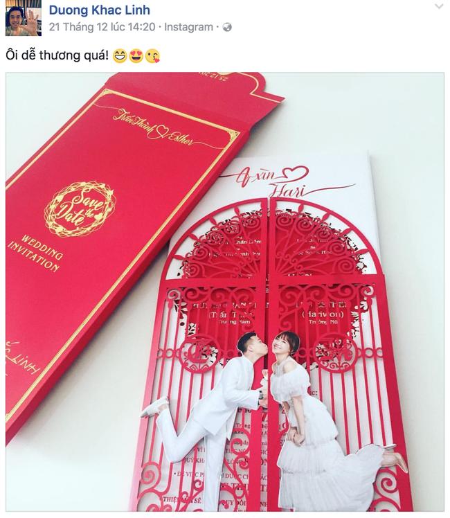 Đây chính là những khách mời đặc biệt trong lễ cưới của Trấn Thành - Hari Won - Ảnh 6.