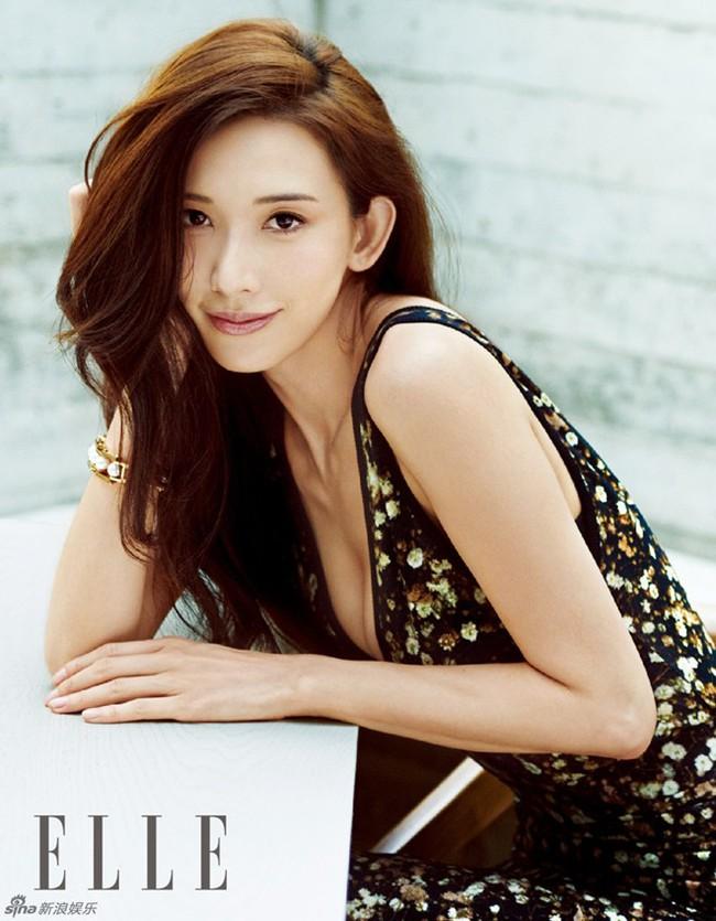 7 mỹ nhân Hoa ngữ khiến fan muốn cướp về làm vợ nhất làng giải trí - Ảnh 2.