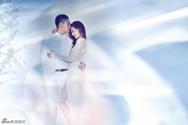 Chu Hiếu Thiên tung thiệp cưới siêu lãng mạn, tháng 9 tổ chức hôn lễ với bạn gái nóng bỏng - Ảnh 12.