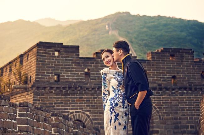 Chu Hiếu Thiên tung thiệp cưới siêu lãng mạn, tháng 9 tổ chức hôn lễ với bạn gái nóng bỏng - Ảnh 18.
