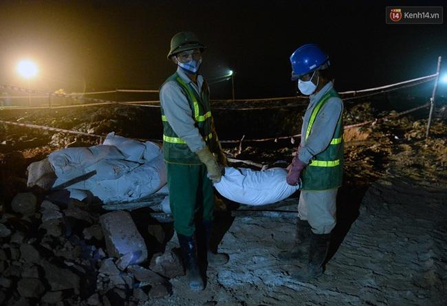 Gần 80 tấn cá chết ở hồ Tây được tiêu hủy như thế nào? - Ảnh 10.