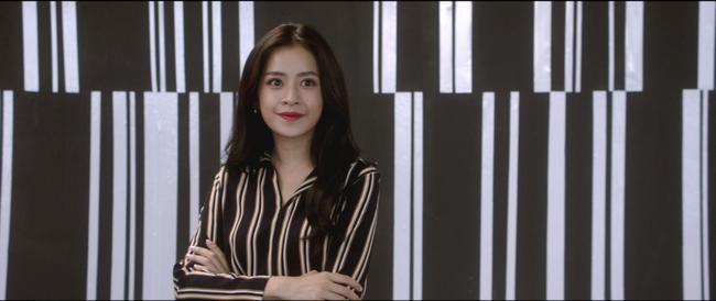 """Chi Pu, B Trần xuất hiện cực """"bảnh"""", thuê """"Vệ Sĩ Sài Gòn"""" Thái Hòa, Kim Lý"""