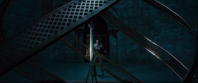 Wonder Woman: Kì diệu, lòng tin và sức mạnh - Ảnh 5.