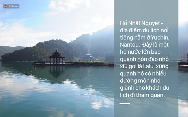 16 lí do tuyệt vời vì sao bạn phải đi Đài Loan ngay trong năm nay! - Ảnh 13.