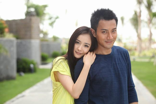 Trước khi có scandal ngoại tình chấn động, Dương Mịch - Lưu Khải Uy đã ngọt ngào và hạnh phúc thế này! - Ảnh 4.