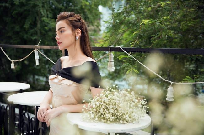 Hồ Ngọc Hà đẹp thanh thoát trong album Ballad được chờ đợi - Ảnh 10.