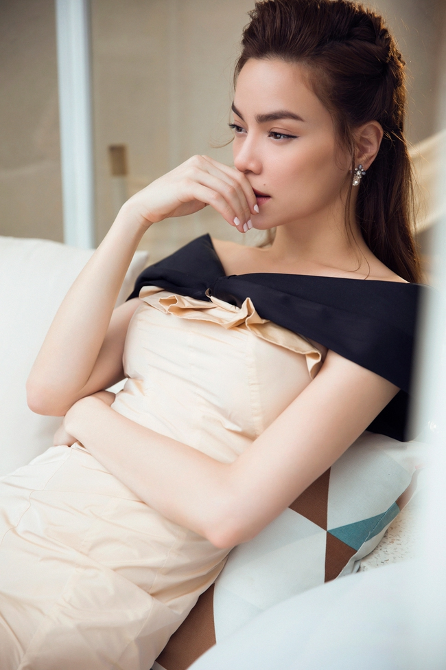 Hồ Ngọc Hà đẹp thanh thoát trong album Ballad được chờ đợi - Ảnh 11.