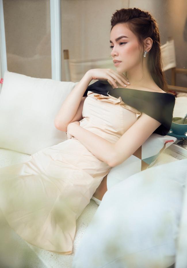 Hồ Ngọc Hà đẹp thanh thoát trong album Ballad được chờ đợi - Ảnh 12.