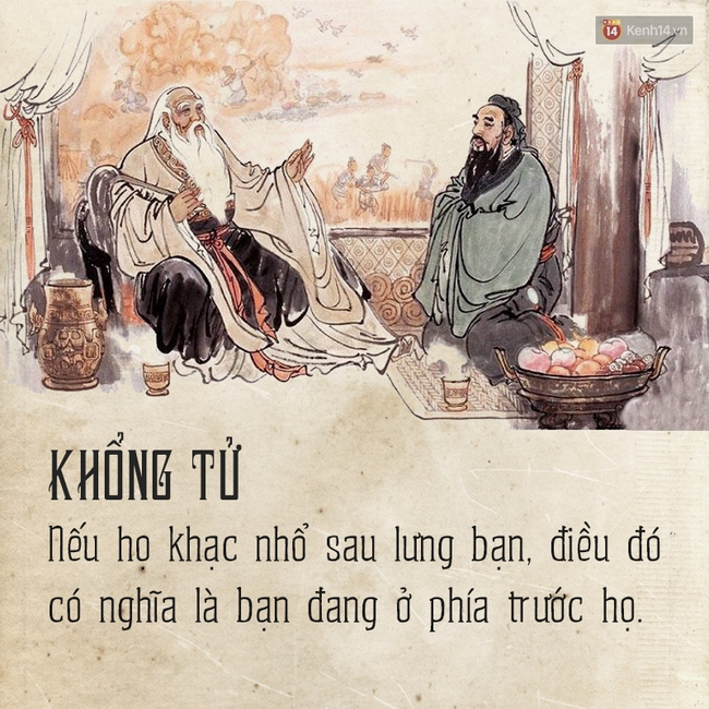 10 bài học về cuộc sống của Đức Khổng Tử sẽ làm thay đổi cuộc đời bạn - Ảnh 10.