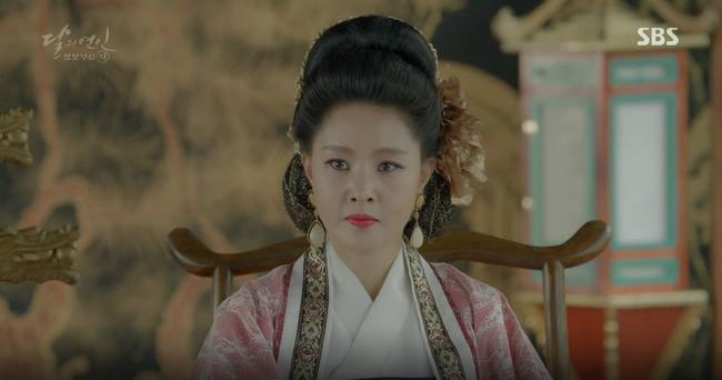 Ngoài Lee Jun Ki và IU, còn 5 mối tình cảm động trong Moon Lovers - ảnh 5