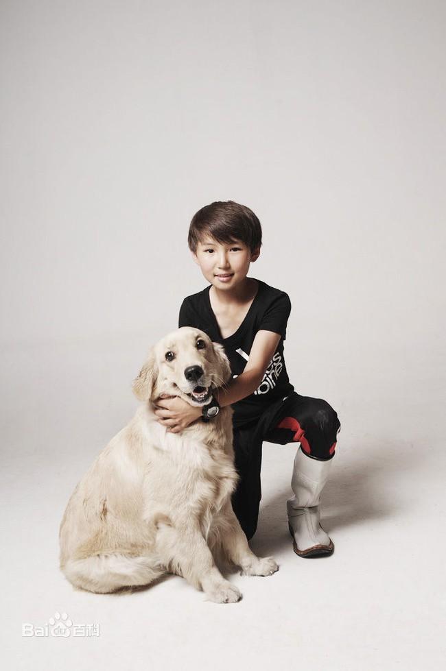 Chuyện ít người biết của cậu bé Mông Cổ hát về mẹ từng khiến hàng triệu người bật khóc - Ảnh 10.