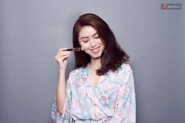 Dưỡng da với oil từ A đến Z với beauty blogger Thúy Võ - Ảnh 16.