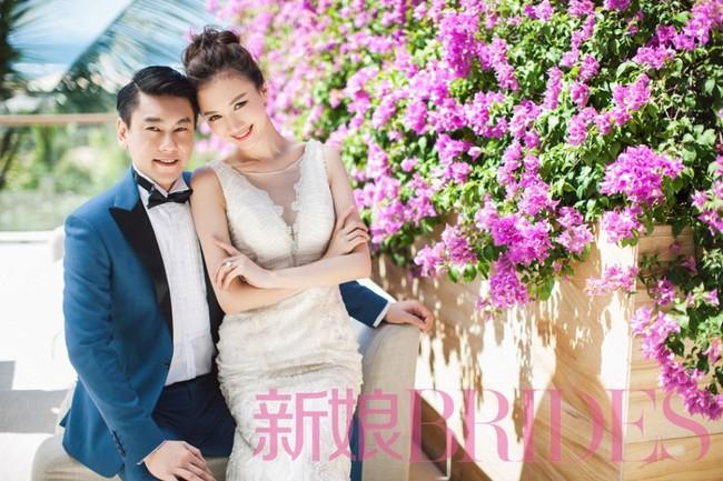 Chu Hiếu Thiên tung thiệp cưới siêu lãng mạn, tháng 9 tổ chức hôn lễ với bạn gái nóng bỏng - Ảnh 20.