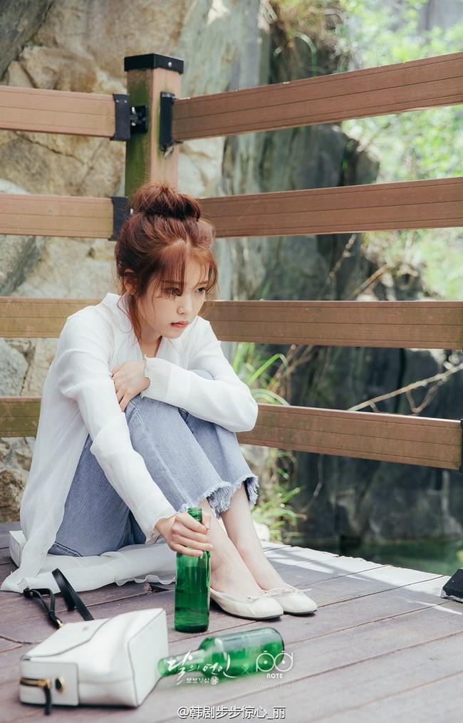 Moon Lovers: Hoàng tử Lee Jun Ki có vượt qua cái bóng Ngô Kỳ Long, IU có làm nên chuyện? - Ảnh 22.