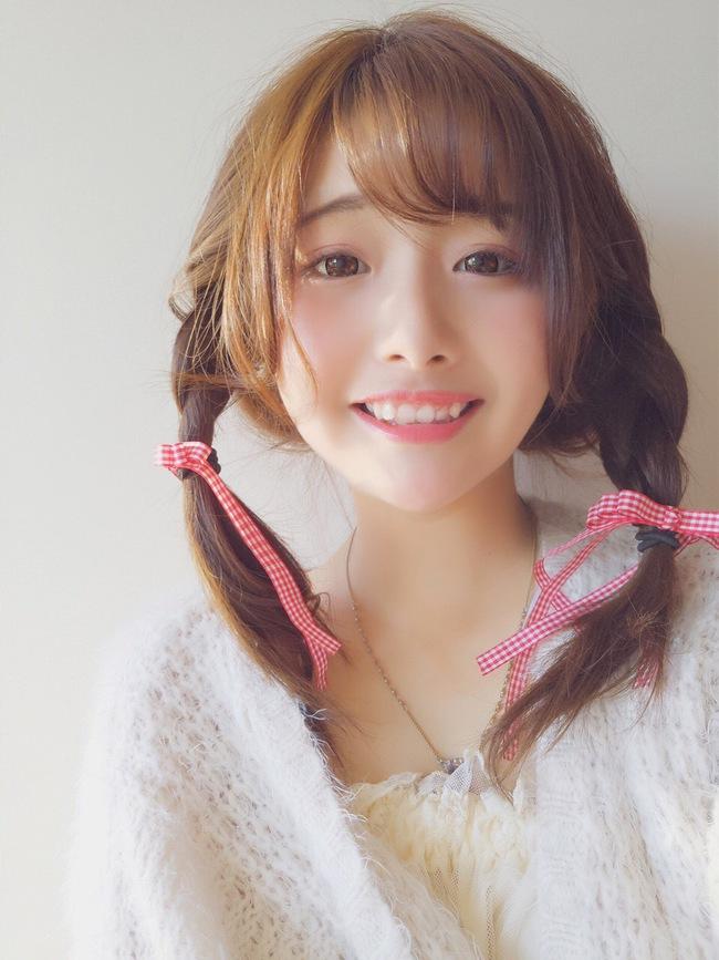 Cô bạn Trung Quốc với nụ cười răng khểnh xinh chả khác gì búp bê - Ảnh 9.