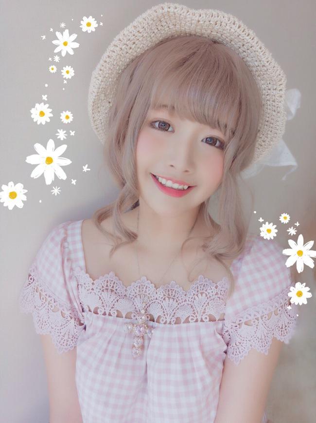 Cô bạn Trung Quốc với nụ cười răng khểnh xinh chả khác gì búp bê - Ảnh 13.