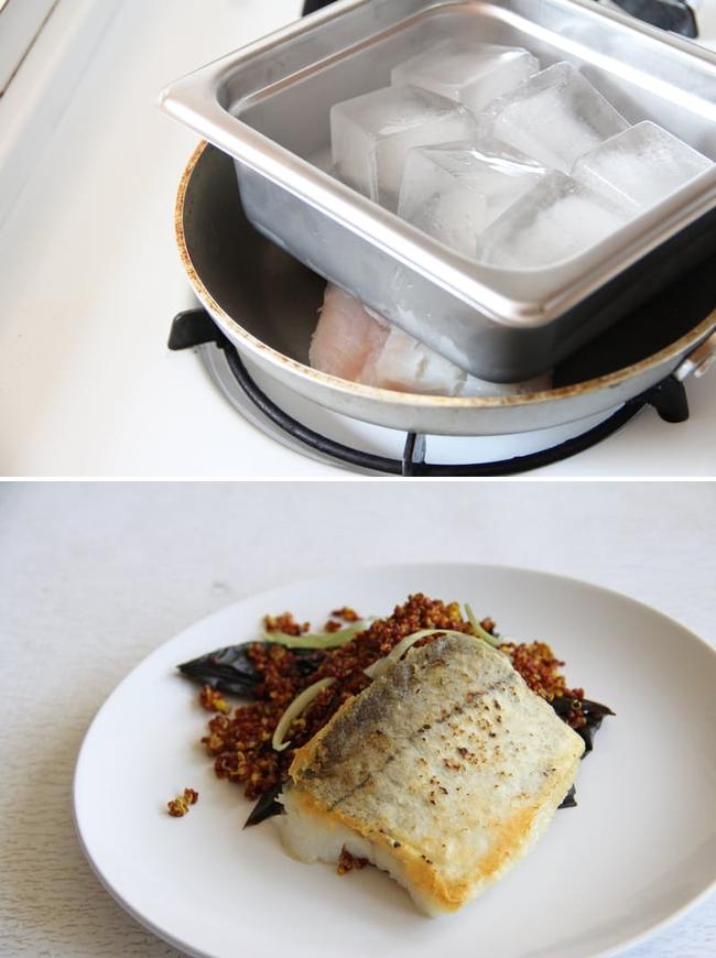 Nhớ 7 mẹo này để luôn nấu được những món ăn chất lượng nhà hàng - Ảnh 1.