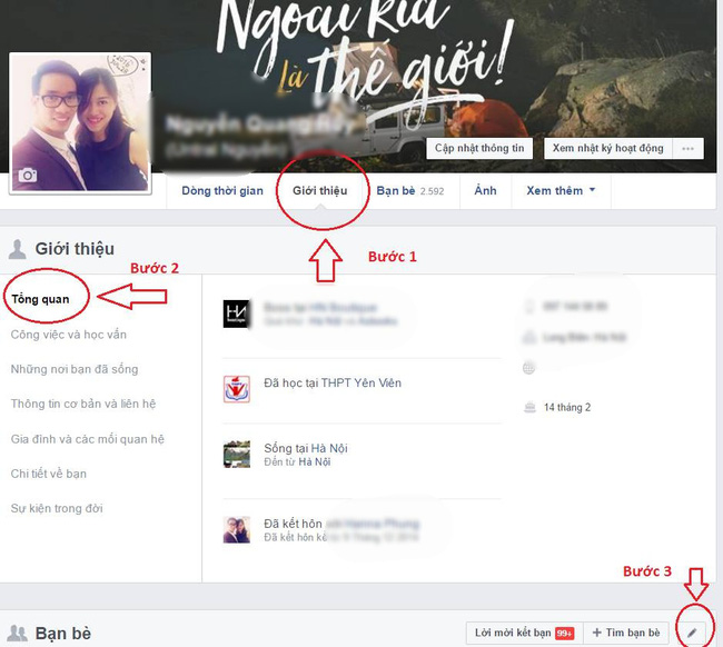 Làm theo hướng dẫn này, tha hồ thả thính trên Facebook mà chả ai phát hiện - Ảnh 4.