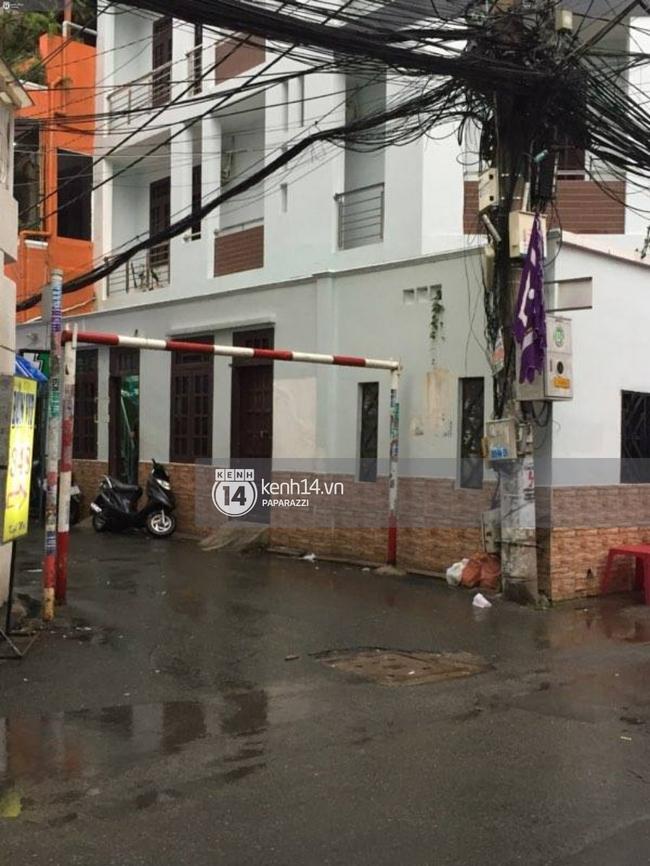 Gia đình Minh Thuận đang chuẩn bị tang lễ cho anh tại nhà riêng - Ảnh 3.