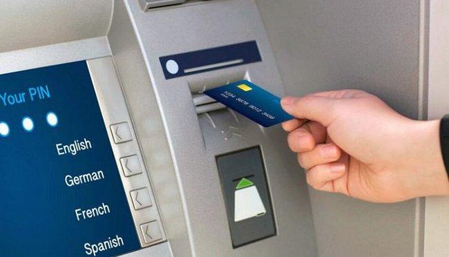 Mật khẩu ATM thường chỉ có 4 số, bạn có biết tại sao? - Ảnh 1.