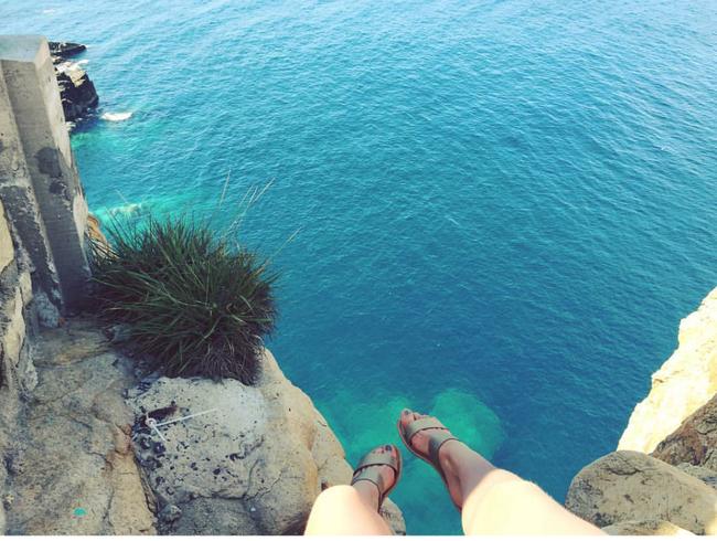 Cần chi đi đâu xa, ở Việt Nam cũng có những vùng biển đẹp không thua gì Maldives! - Ảnh 35.