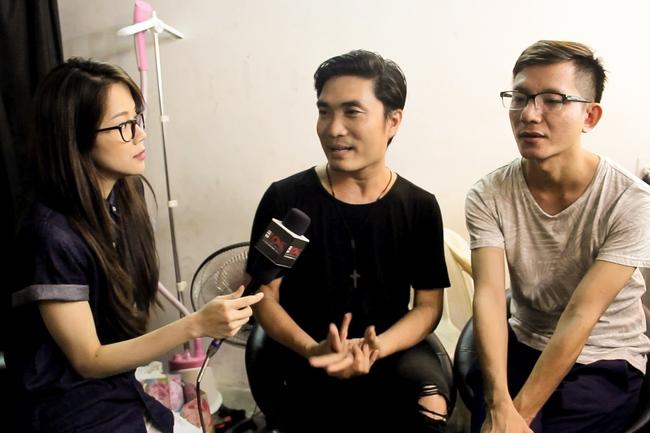 An Nguy tham gia MV của Hồ Ngọc Hà và team The Face với vai trò đặc biệt!