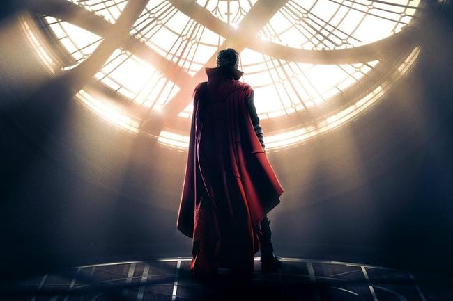 Phải chăng Doctor Strange chính là một bộ phim kiếm hiệp kì tình? - Ảnh 10.